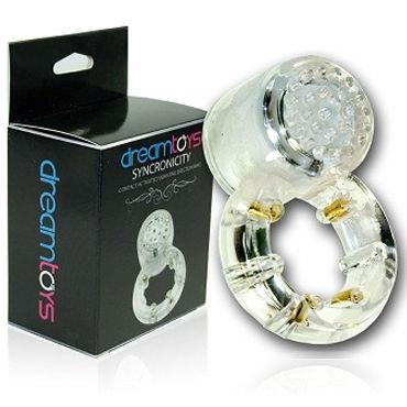 Pandora эрекционное кольцо С вибрацией