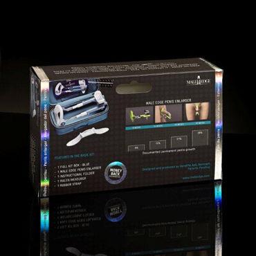 MaleEdge Basic Устройство для увеличения пениса, базовая комплектация