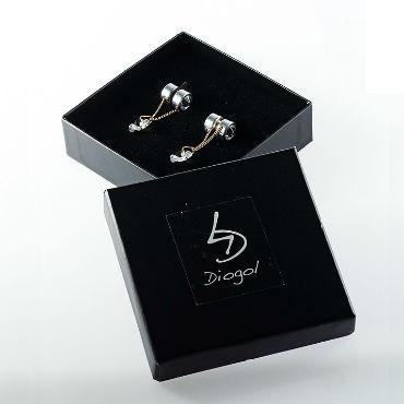 Diogol Labiu Silver Зажимы для клитора и половых губ