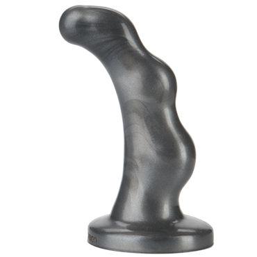 Doc Johnson Platinum P-spot, черный Стимулятор простаты