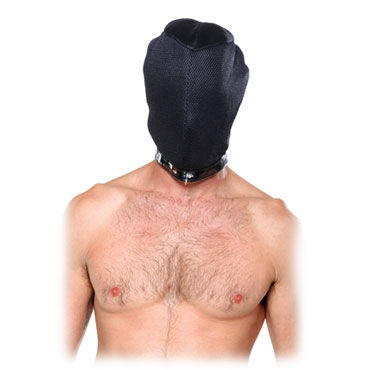 Pipedream Mesh Head Шлем-маска