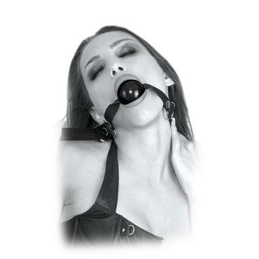 Pipedream Limited Edition Beginner's Ball Gag Кляп на регулируемых ремешках