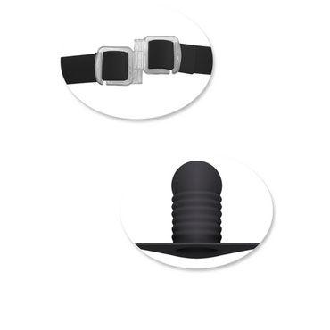 Pipedream Remote Vibrating Panties, черные Виброяйцо на пульте управления и трусики