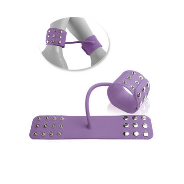 Pipedream Silicone Cuffs Силиконовые наручники