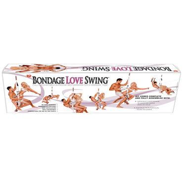 Topco Bondage Love Swing Любовные качели
