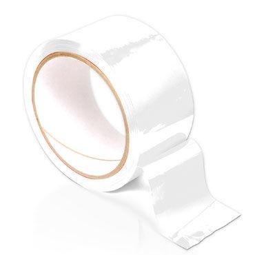 Pipedream Pleasure Tape, белый Скотч для связывания