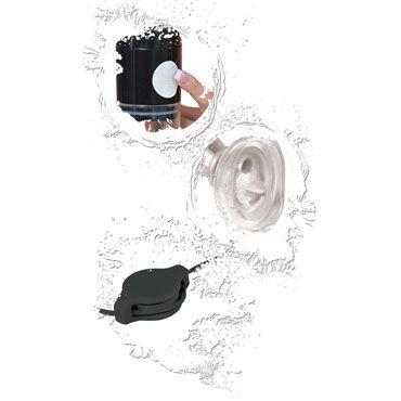 Pipedream Clit N' Tit Power Pump Универсальная женская вакуумная помпа