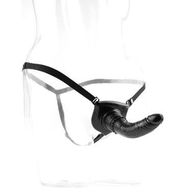 Pipedream Posable Partner G-Spot Женский страпон с гибким хребтом