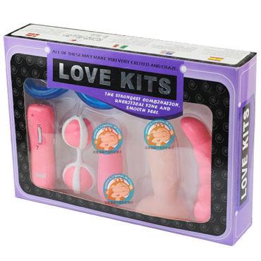 Baile набор Состоит из шести секс-игрушек