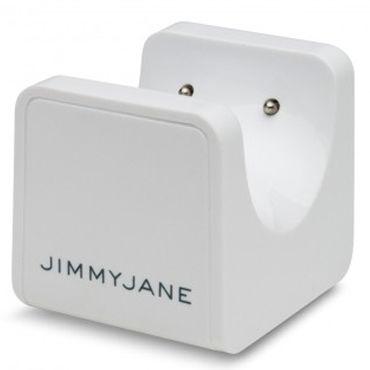 Jimmy Jane Form 6, черный Стильный вибратор точки G