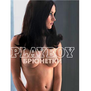 Playboy Брюнетки Фото коллекция