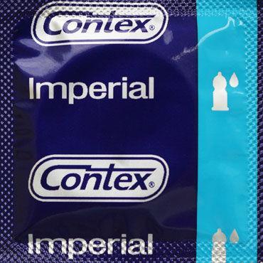 Contex Imperial, Презервативы анатомической формы - Упаковка по 12 шт. (выгоднее на 25%)