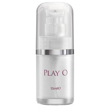 Durex Play O, 15 мл, Лубрикант, усиливающий ощущения