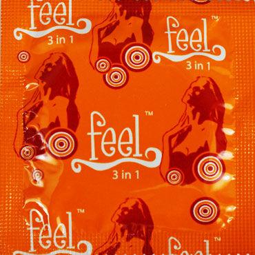 Feel 3 in 1, ������������� ����� � �������� � ����������� - �������� �� 12 ��. (�������� �� 25%)