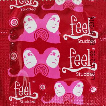 Feel Studded, � ����������� - �������� �� 12 ��. (�������� �� 25%)