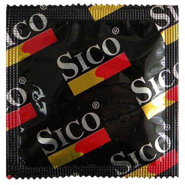 Sico Colour Презервативы цветные ароматизированные