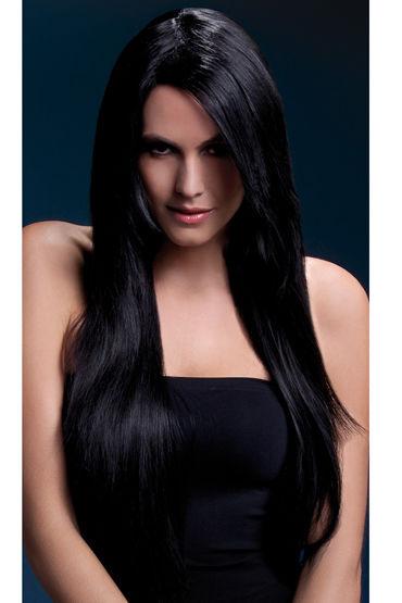 Fever Amber Wig Black Парик, с длинными волосами