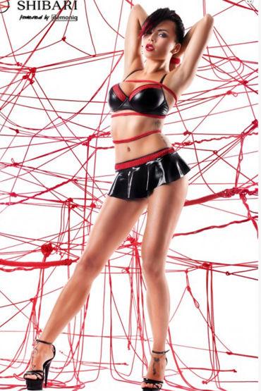 Demoniq Shibari Mai Комплект с веревками для связывания
