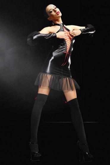 Demoniq Mistress Martha Платье и трусики
