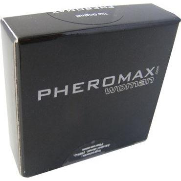 Pheromax woman mit Oxytrust, 1 мл Концентрат феромонов для женщин. Улучшенная формула с содержанием окситоцина