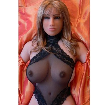 DreamDoll Лилу Торс реалистичной секс-куклы