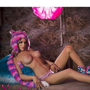 Sinthetics Alicia 1B Реалистичная секс-кукла