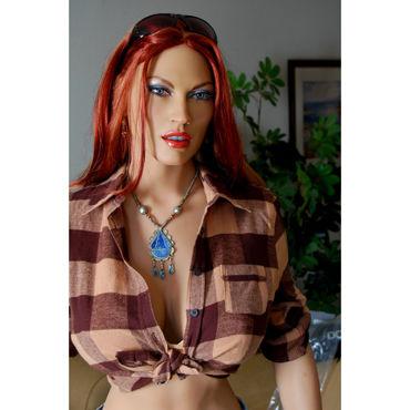 Sinthetics Celeste 1H Реалистичная секс-кукла