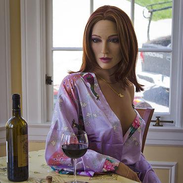 Sinthetics Celestine 1B Реалистичная секс-кукла