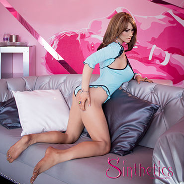 Sinthetics Celeste 2D Реалистичная секс-кукла