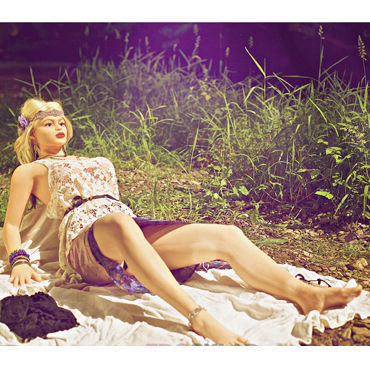 DreamDoll X-treme Тая Реалистичная секс-кукла