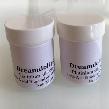 Dreamdoll Creations Repair Kit Ремкомплект для секс-куклы