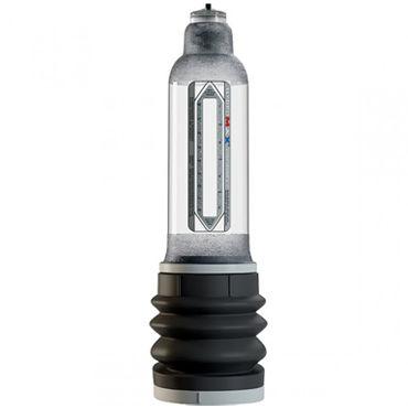 Bathmate Hydromax X30, прозрачный Модернизированная гидропомпа для увеличения пениса (размер M)
