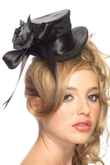 Leg Avenue шляпка С милым бантиком