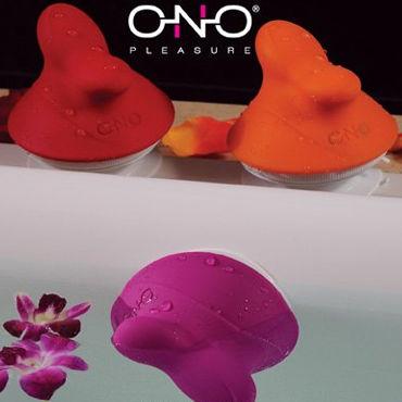 Lelo Cleo, фиолетовый Массажер для ванной