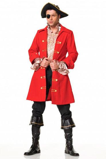 Leg Avenue Пират Сногсшибательный мужской костюм