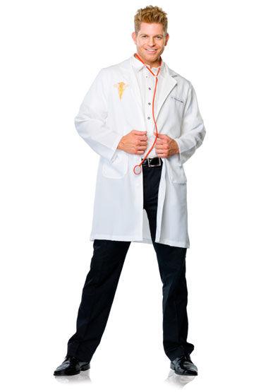 Leg Avenue Доктор Phil Good С игрушечным стетоскопом