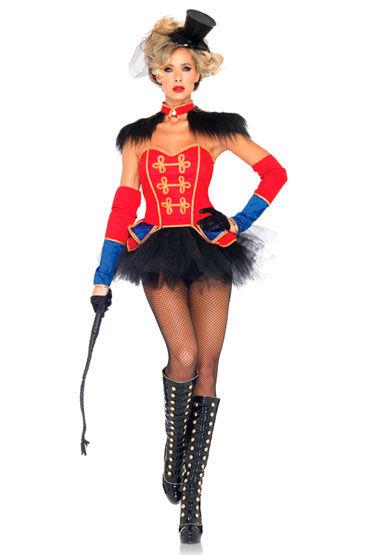 Leg Avenue Принцесса цирка С эполетами и рукавами