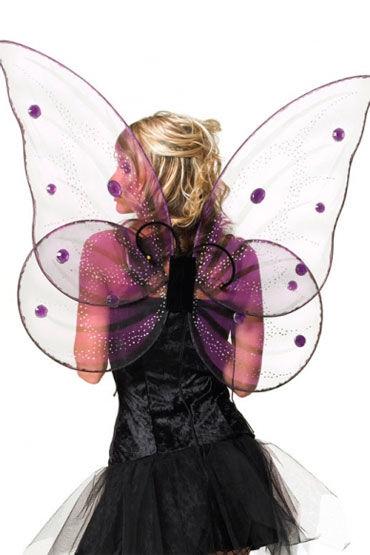 Leg Avenue крылья бабочки Красивый аксессуар