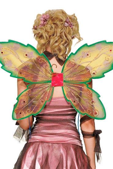 Leg Avenue крылья феи Роскошное дополнение к образу