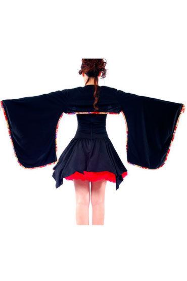 Leg Avenue Гейша Платье с жакетом
