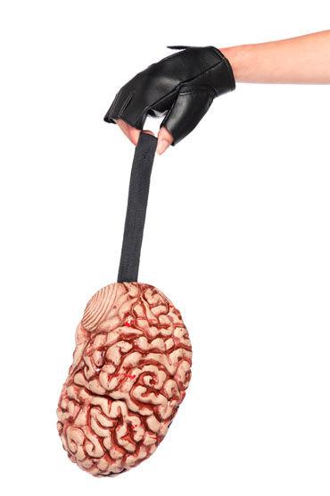 Leg Avenue сумочка Мозг Аксессуар для костюма зомби