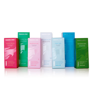 Viamax Sensitive Gel, 2 мл Возбуждающий гель для женщин
