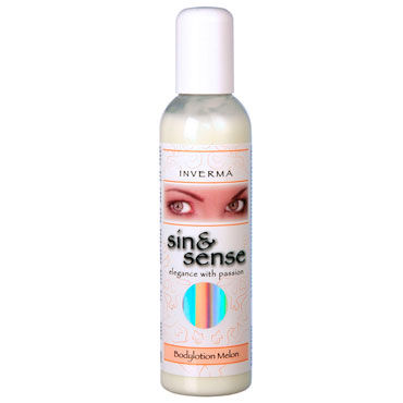 Inverma Sin&Sense Bodylotion Melon, 150 ��, ������ ��� ���� � �������� ����