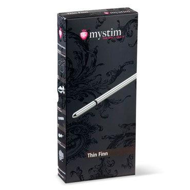 Mystim Thin Finn Электростимулятор уретры
