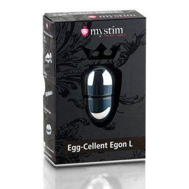 Mystim Egg Cellent Egon L Яйцо для электростимуляции