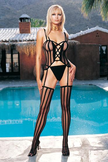 Leg Avenue комплект Оригинальное сексуальное белье
