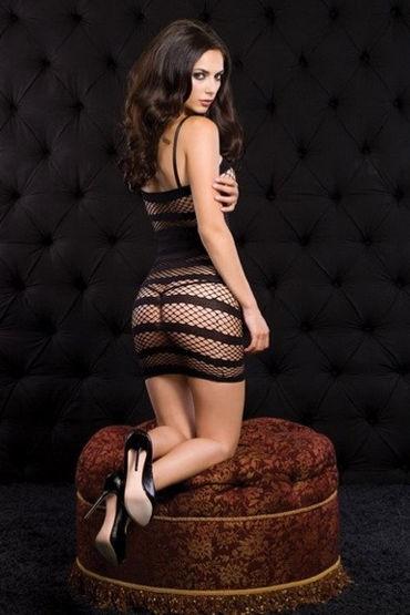 Leg Avenue комплект Сексапильное платье и стринги