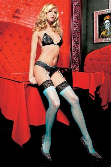 Leg Avenue комплект Ажурное сексуальное белье