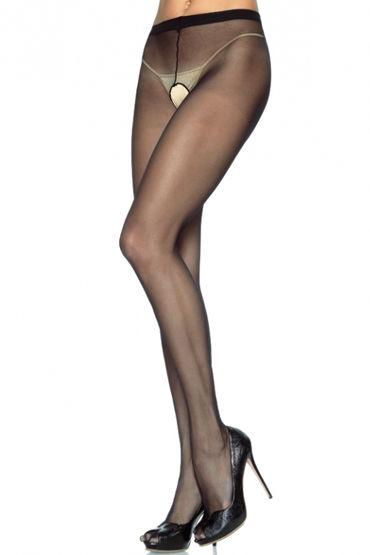 Leg Avenue колготки С эротичным вырезом