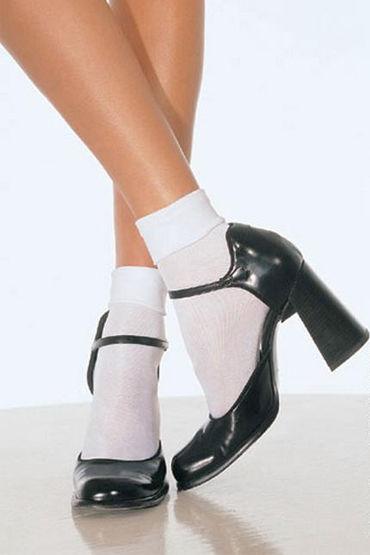 Leg Avenue носочки Сплошной фактуры